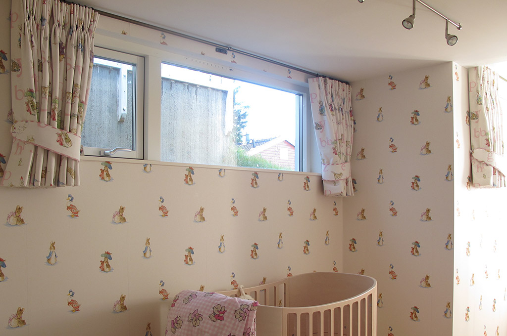 Svært Løsninger for vanskelige vinduer – Sara Dahl FF-11